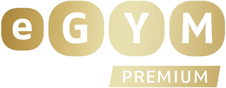 eGym premium logo