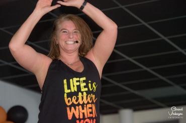 Lessen, cardio en fitness gaan weer beginnen!