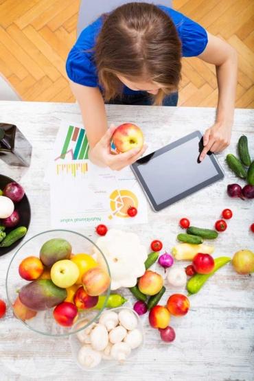 Webinar: Gezonde voeding!