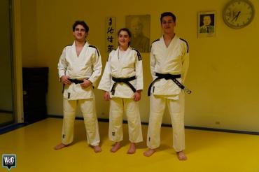 Judo familie bij Life Style Vitae Leefstijclub