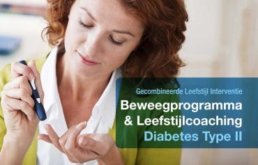 Gecombineerde Leefstijl Interventie Diabetes Type II