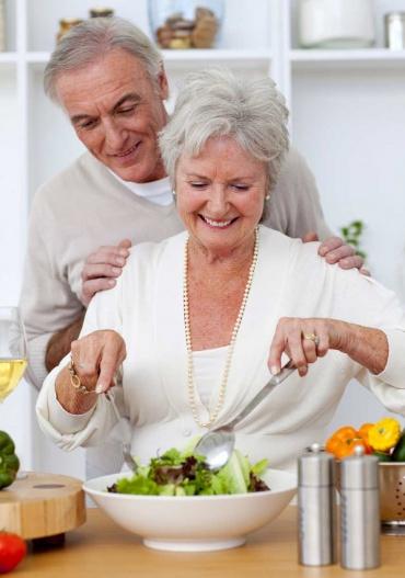 Workshop: Relatie voeding en spierkrachttraining voor de steeds ouder wordende mens