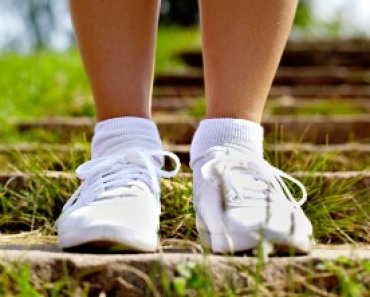 Niet meer naar het sporten? Hou jezelf fit en sterk!